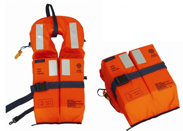 Life Jackets, Floatation Devices and SOLAS approced ...